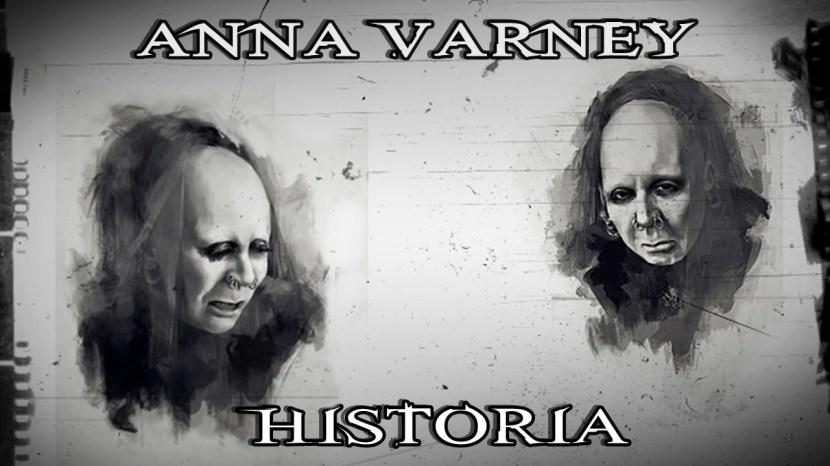 LA HISTORIA DE ANNAVARNEY