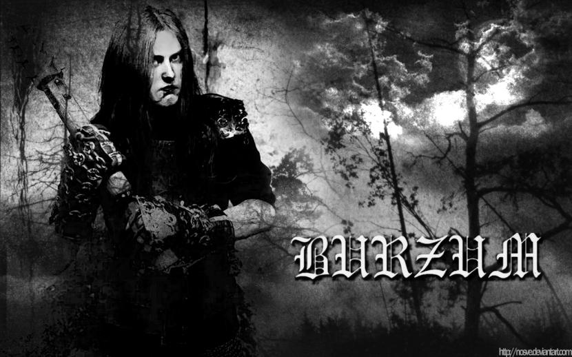 ¿Sabias Que…? Varg VikernesBURZUM.