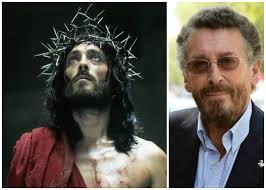 La Maldición del actor que encarnó a Jesús deNazareth.