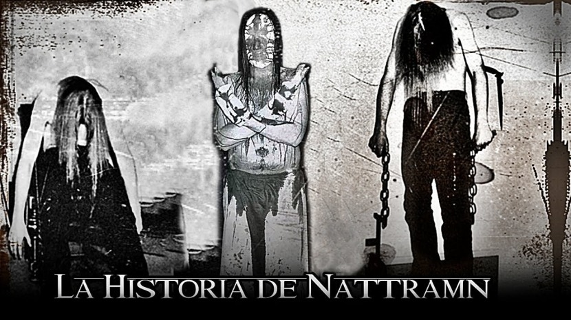 La Historia de Natti NattiNattramn