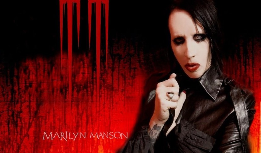 Rumores FALSOS de Marilyn Manson