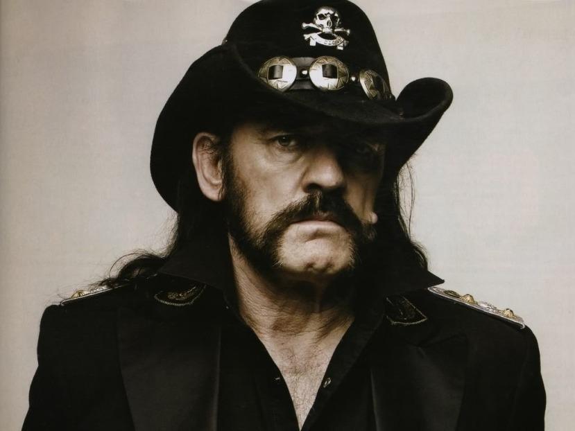 ¿Sabias Que…? Motörhead | LemmyKilmister