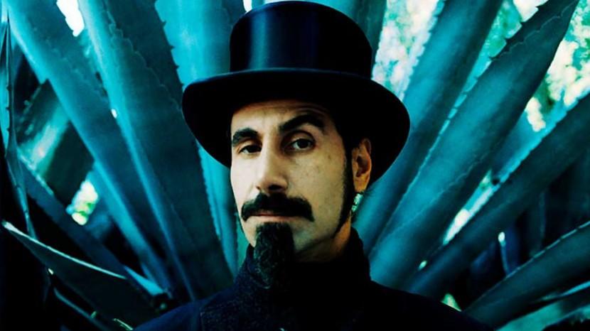 SOAD: Serj Tankian Voice Change2001-2015