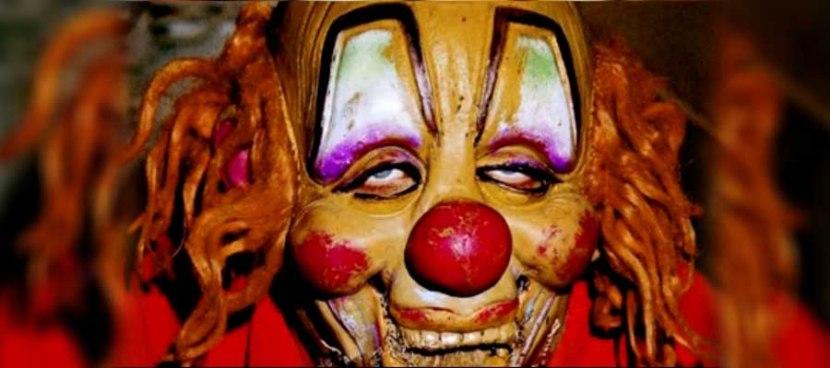Historia tras la Mascara Shawn Crahan (CLOWN) |SLIPKNOT