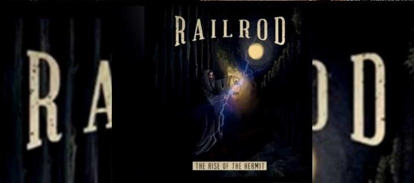 Misterio/Critica a la Banda RAILROD (Especial BandaLatina)
