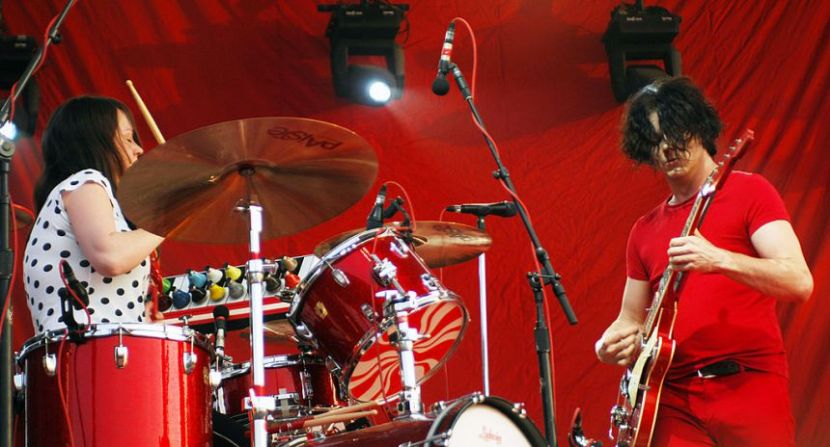 "1.000 músicos tocan ""Seven Nation Army"" de The White Stripes."