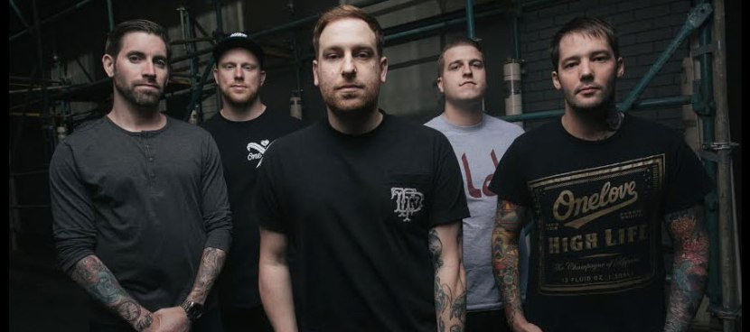 "THE GHOST INSIDE ""Between The Lines""Su nuevo video."