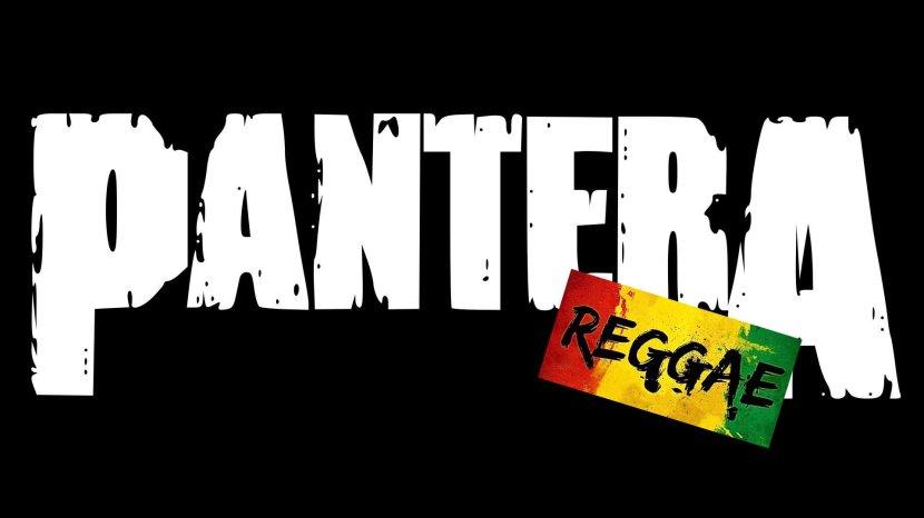 """Walk"" de Pantera como si fuera'reggae'"