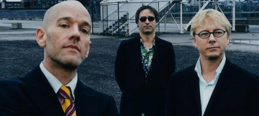 ESCUCHA la canción que R.E.M. está usando en contra de DonaldTrump