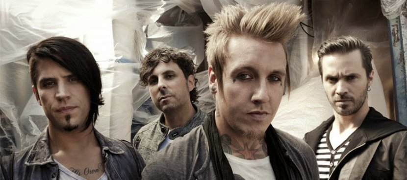 LO NUEVO DE Papa Roach: 'Crooked Teeth' {audio}