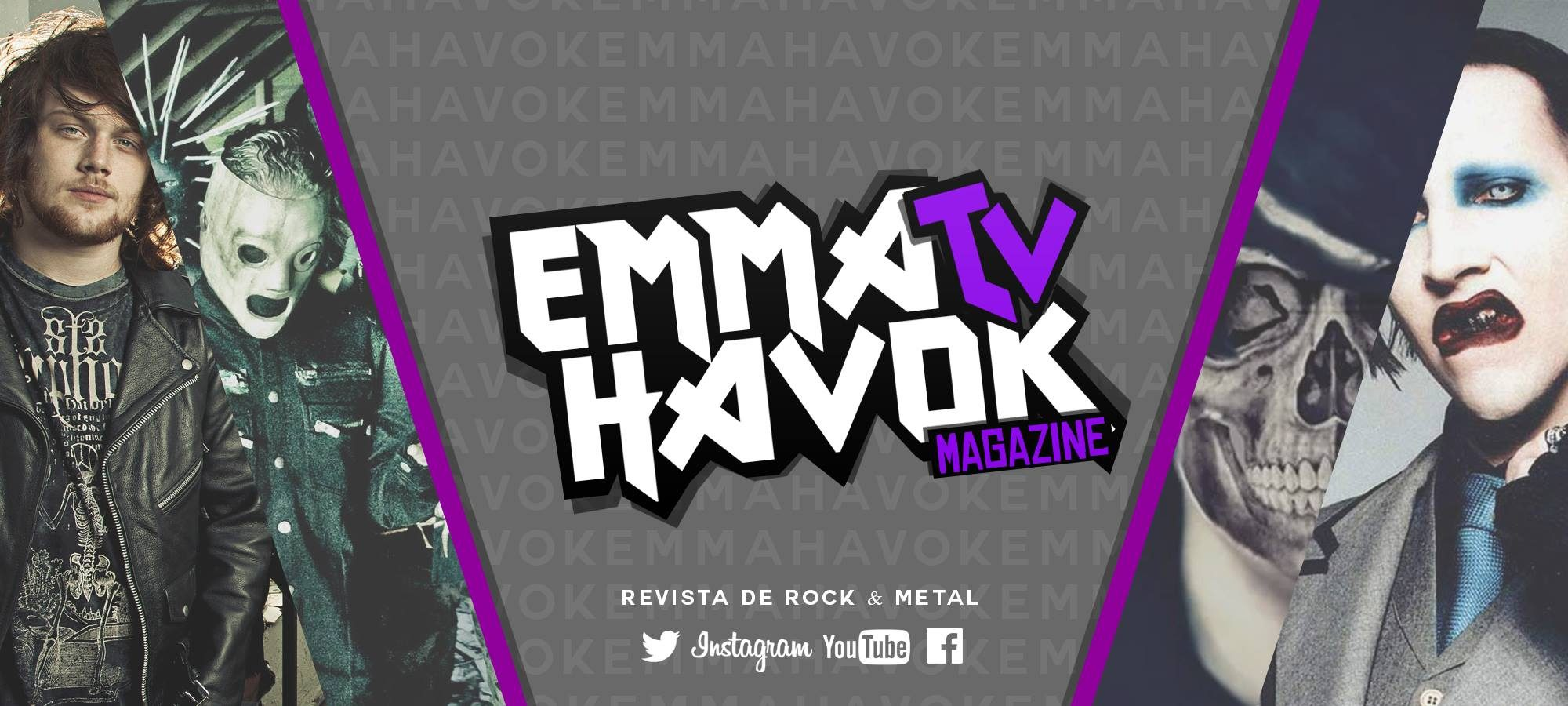 Emmahavok Magazine
