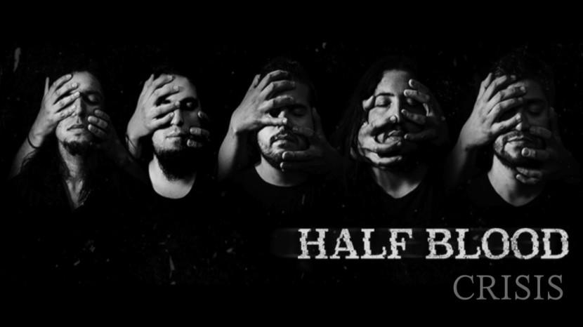 Conociendo a HALF BLOOD | Especial BandasLatinas